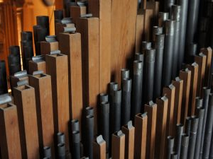 pipe church organ repair and help