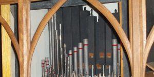 organ tuning and maintenance